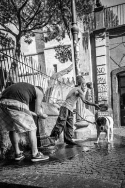Roman Martin-Naples