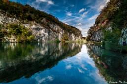 Roman Martin-Landscape-Plivice Lake