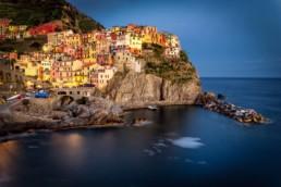 Roman Martin-Cinque Terre
