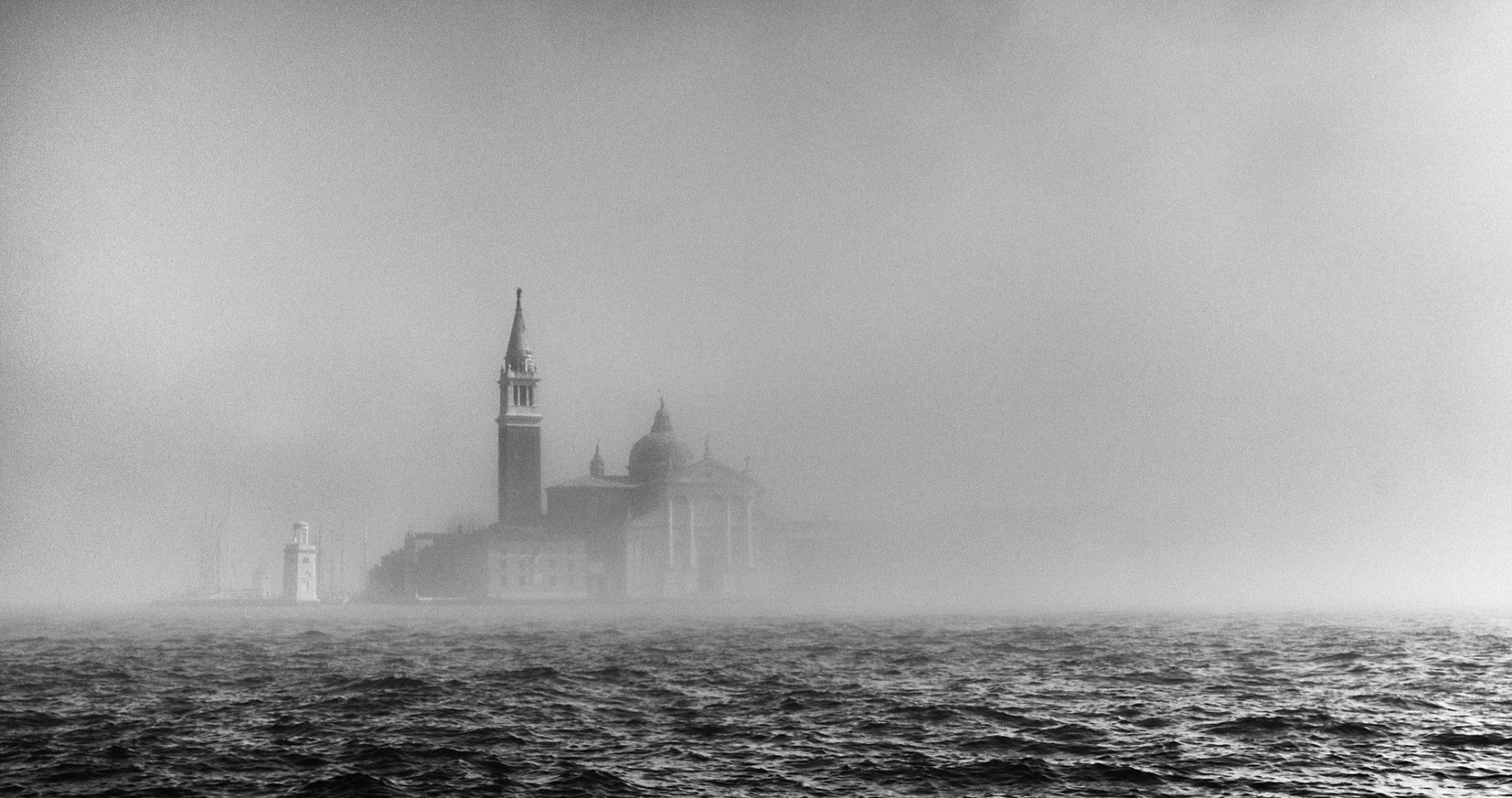 Roman Martin-Venice