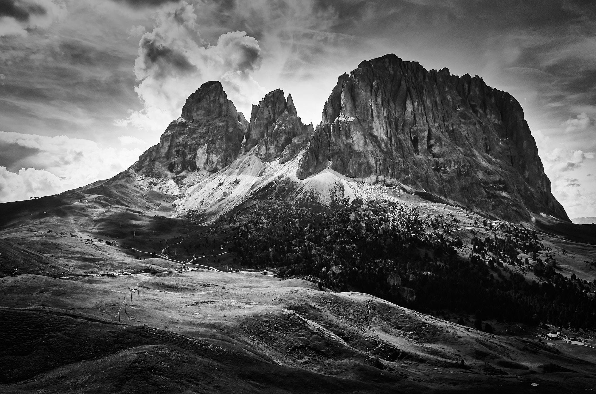 Roman Martin-Dolomites