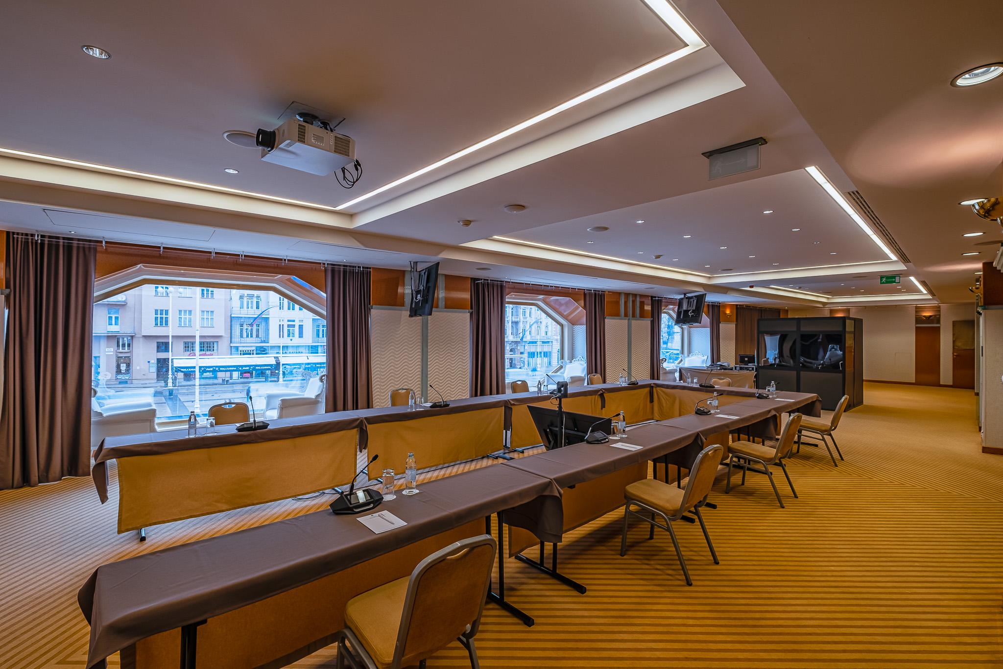 Hotel Dubrovnik conference Roman Martin 03